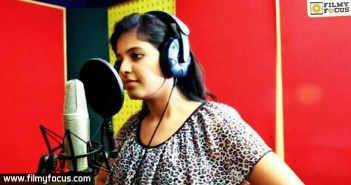 Anjali, Chitrangada