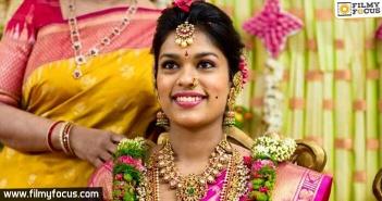 Srija, srija Marriage, chiranjeevi, ram Charan ,Allu Arjun