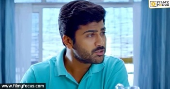 Rajadhi Raja Movie, sharwanand, Nithya Menon, Cheran
