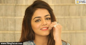 wamiq gabbi, bhale manchi roju heorine, malayali film, debut
