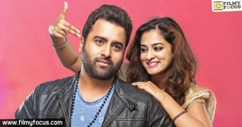 Savithri Movie, Nara Rohith, Nanditha