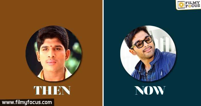 Allu Arjun,Allu Arjun Movies
