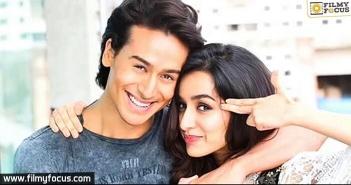 Baaghi Movie, Shraddha Kapoor