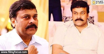 Chiranjeevi 150th Film