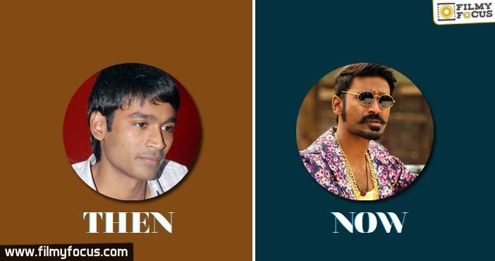 Dhanush,Dhanush Movies