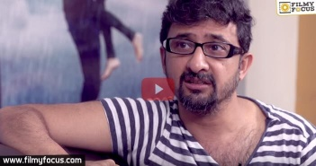 Director Teja Interview with I dream