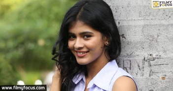 Hebah Patel New Movie