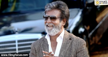 Rajnikanth's Kabali Movie