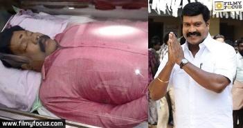 Kalabhavan Mani died