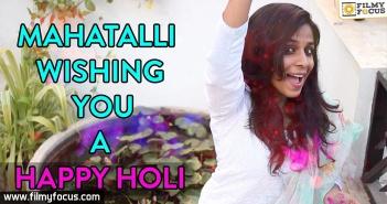 Mahatalli, Mahatalli video