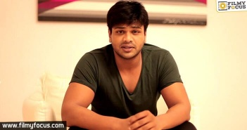 Manchu Manoj Shourya Movie