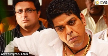 Actor Murli Sharma