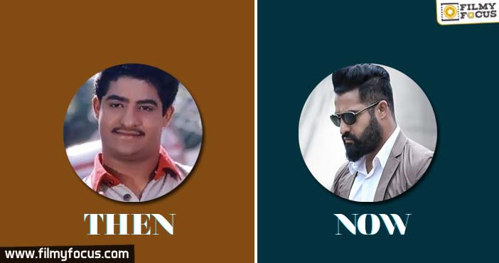 Jr.NTR,Jr.NTR Movies