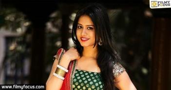Nabha Natesh, Ravi Babu