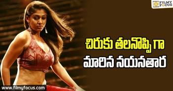 Nayanthara, Chiranjeevi, Chiranjeevi 150th movie,
