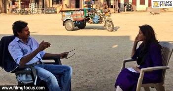 Pawan Kalyan latest Interview