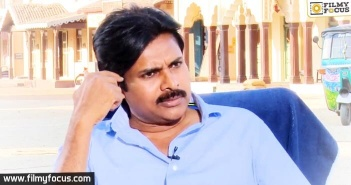 Anupama Chopra Pawan kalyan Interview