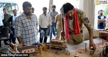 Sardaar Gabbar Singh, Pawan Kalyan, Brahma Kadali, Director Bobby, Kajal Agarwal