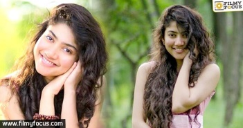 Premam Movie Sai Pallavi