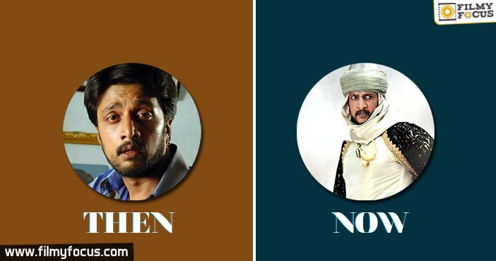 Sudeep,Sudeep Movies