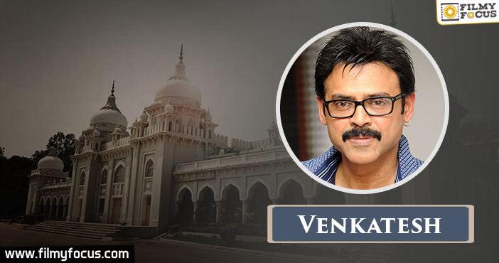Venkatesh, Venkatesh Movies
