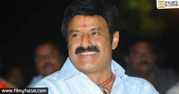Balakrishna 100th Movie