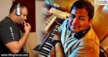 Thaman Sings for Okka Ammayi Thappa