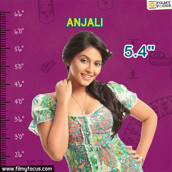 Anjali, Anjali Movies