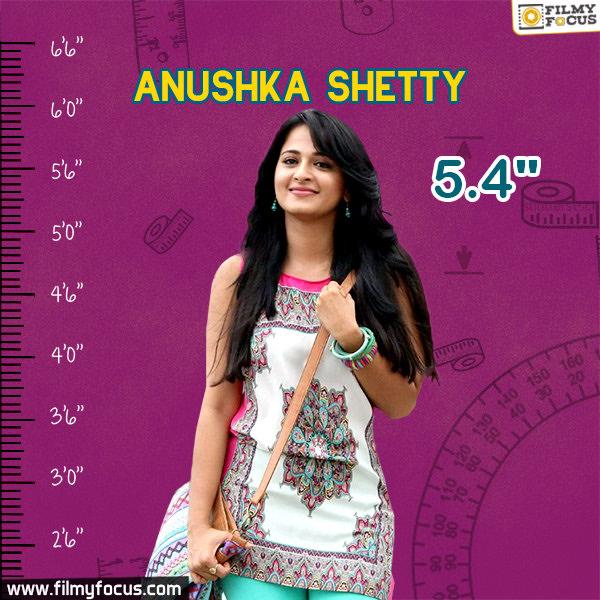 Anushka Shetty, Anushka