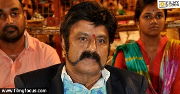 Balakrishna 100th Film,Balakrishna New Movie,Gautamiputra Satakarni,Krish