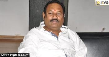 Bellamkonda Suresh, NTR, Balakrishna, Venkatesh, Producer Bellamkonda Suresh,
