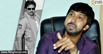 Director Bobby,Sardaar Gabbar Singh,Pawan Kalyan,Sardaar Gabbar Singh Stills