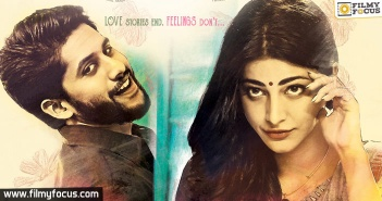 Premam Movie, Premam Telugu Movie, Naga Chaitanya, Shruthi Hassan, Nivin Pauly,