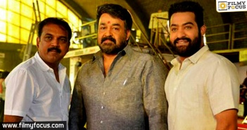 Janatha Garage,Janatha Garage First Look,Jr Ntr New Movie,Koritala Siva Movies