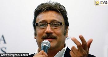 Jackie Shroff,Jackie Shroff Movies,Sudheer Babu ,Mahesh Babu