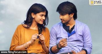 Kumari 21F Movie, Hebah Patel, Raj Tarun, Devi Sri Prasad, Sukumar,