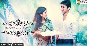 Madhu Weds Ravi, Telugu Short Films, Short Films,
