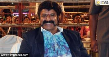 Balakrishna, Balakrishna's 100th Film, Balayya babu, Director Krish, Krish,