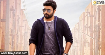 Nara Rohith,Nara Rohith New Movie,Puri Jagannadh