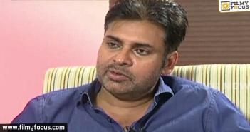 Pawan Kalyan,Pawan Kalyan Latest Interview,Pawan Kalyan Veena Step