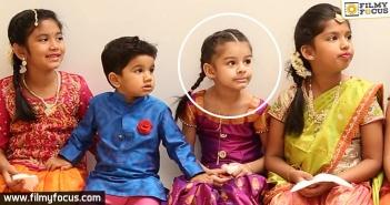 Pawan Kalyan,Pawan Kalyan Family,Pawan Kalyan Third Daughter