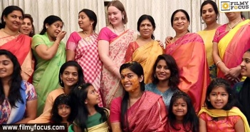 Pawan, Pawan Kalyan, Srija, Srija Kalyanam, Srija's Wedding,