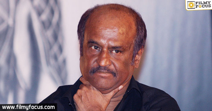 Superstar Rajinikanth,Rajinikanth Latest Stills,Rajinikanth New Movie
