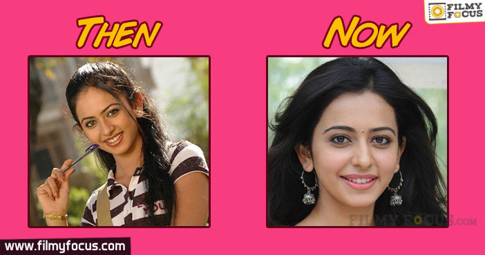 Rakul Preet Singh,Rakul Preet Singh With Out Make Up