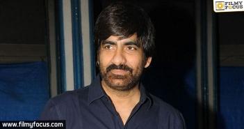 Ravi Teja,Ravi Teja New Movie,Kanithan