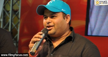 Thaman,Thaman Show in US,Thaman Music Shows,S S Thaman Songs