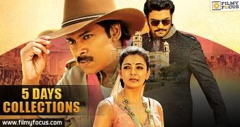 Pawan Kalyan, Sardaar Gabbar Singh, Power Star Pawan Kalyan, kajal, Director Bobby,