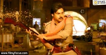 Sardaar Gabbar Singh, Pawan Kalyan, Kajal Aggarwal, Sardaar, Devi Sri Prasad, Director bobby,
