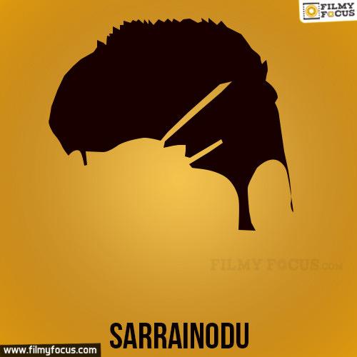 Sarrinodu
