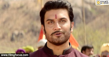 Sardaar Gabbar Singh,Sardaar Gabbar Singh villain,Sharad Kelkar